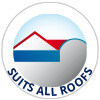 suits all roofs
