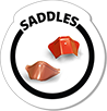 gutter guard saddles